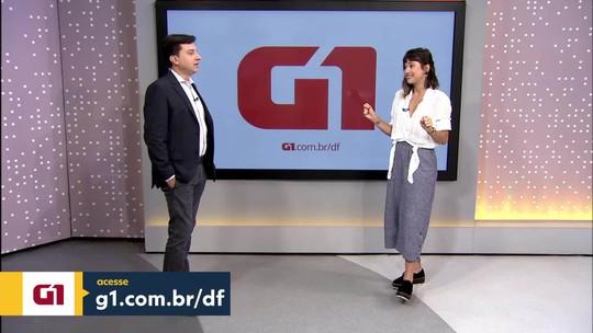 G1 no BDDF: Ministério Público do Trabalho abre 25 vagas de estágio com bolsa de R$ 850