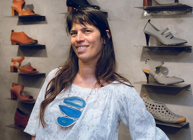 Elisa Stecca (Foto: Divulgação)