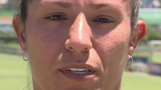 Cristiane relembra jogo inesquecível contra Austrália no Esportivamente