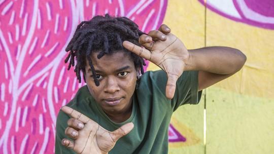 Vidas Brasileiras': Vem aí a história de Garoto; veja vídeo e fotos exclusivas