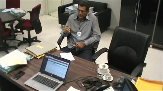 MP investiga servidores fantasmas em Aracaju entre 2013 e 2016