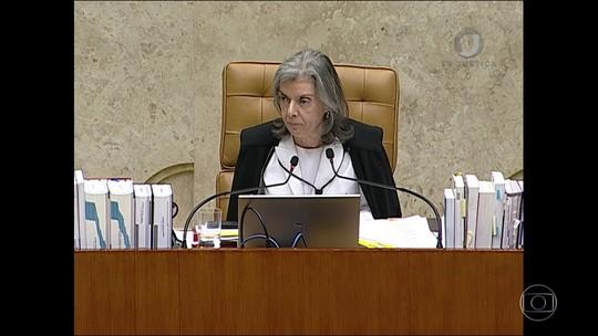 STF decide que afastamento de parlamentares depende de aval do Congresso