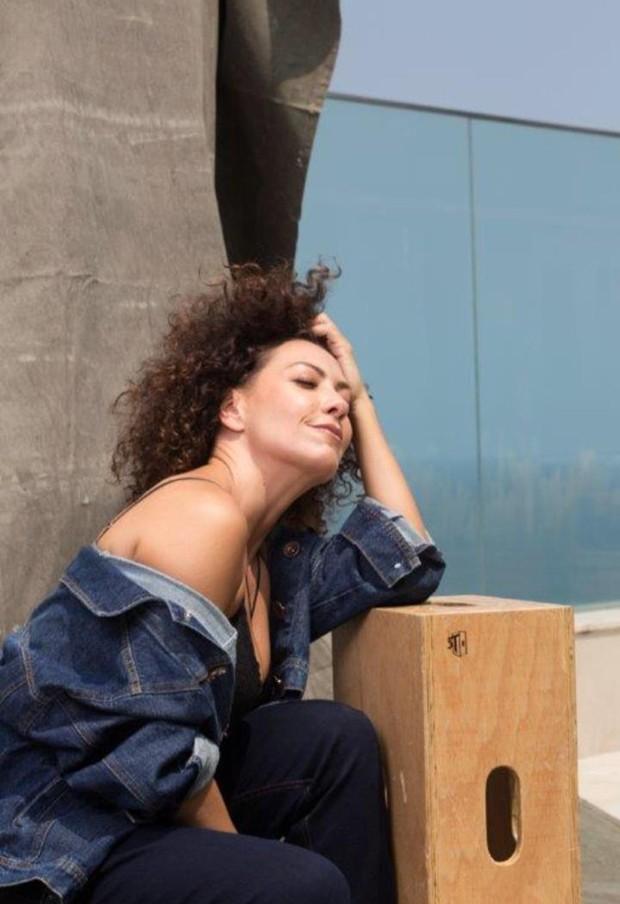 Fabiola Nascimento (Foto: Divulgação)