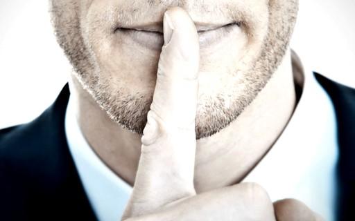 """3 Motivos Para """"calar A Boca"""" No Mundo Dos Negócios"""