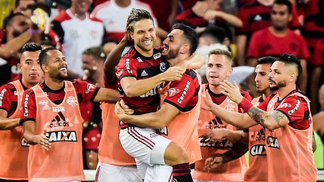 Flamengo x Vitória