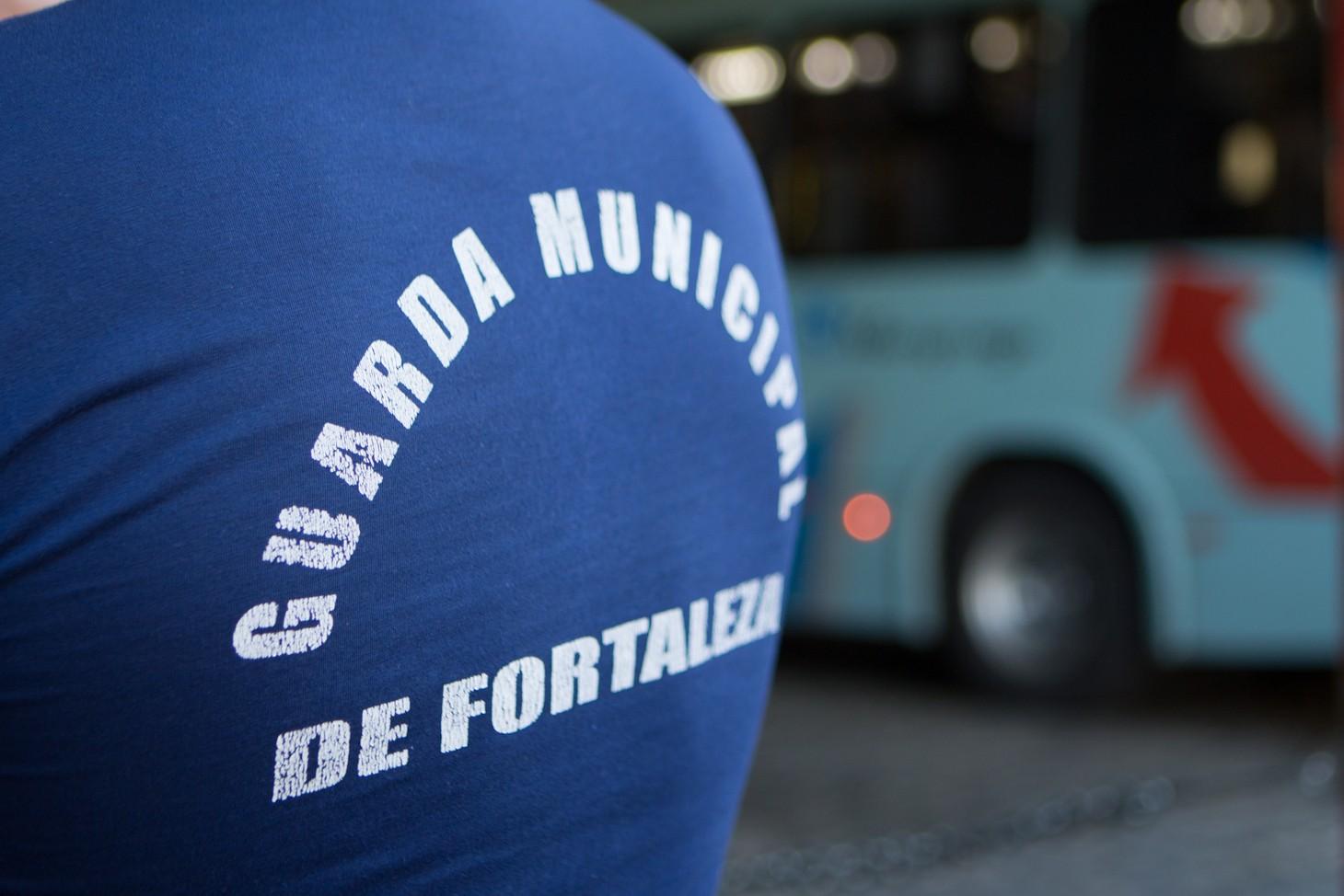 Guarda Municipal de Fortaleza terá concurso público com mil vagas em 2022