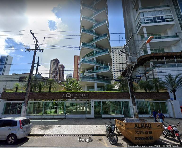 MPPA pede vistoria em obras na cobertura do ex-deputado Luiz Sefer