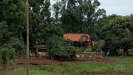 Foragidos de presídio são procurados por furtos a fazendas no sul de Goiás