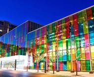 Painel solar feito de plantas substitui janelas e paredes