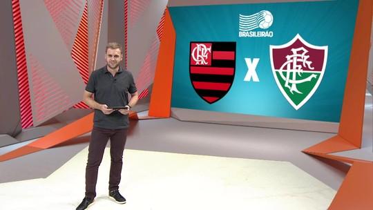 Globo Esporte DF - 19/10/2019 - Íntegra