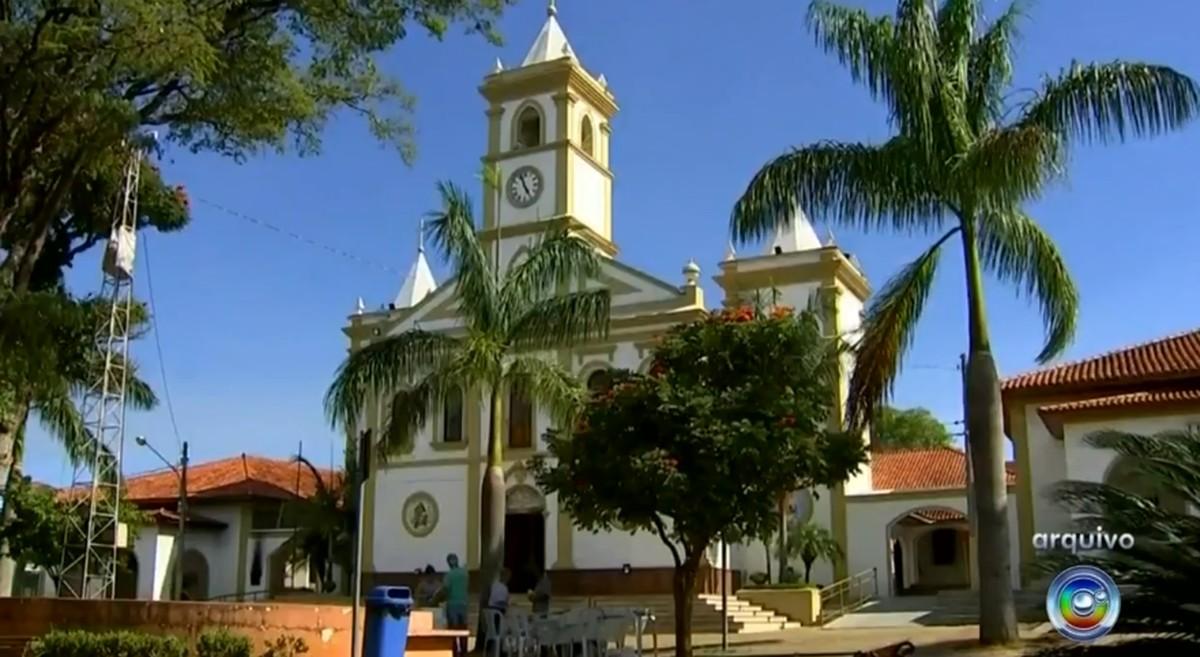 Pilar do Sul celebra aniversário de 83 anos da cidade nesta terça-feira - G1