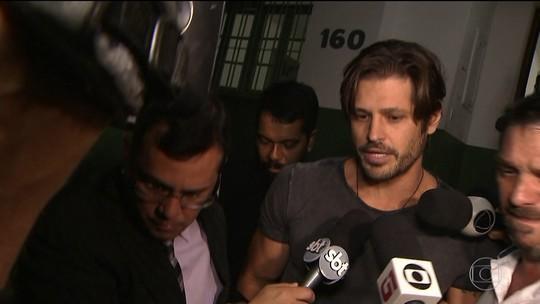 'Ele pagava o que podia', diz Pepita Rodrigues sobre prisão do filho, Dado Dolabella