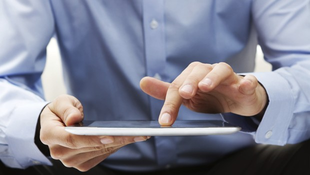 tablet, ipad (Foto: Thinkstock)