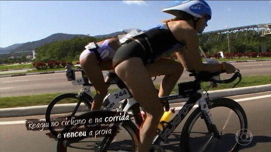 Dúvidas sobre como se tornar um Ironman? Fernanda Keller responde!