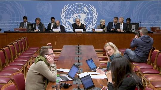 Relatório da ONU cita graves violações na guerra civil da Síria