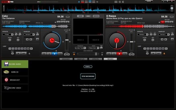 Como usar o Virtual DJ   Dicas e Tutoriais   TechTudo