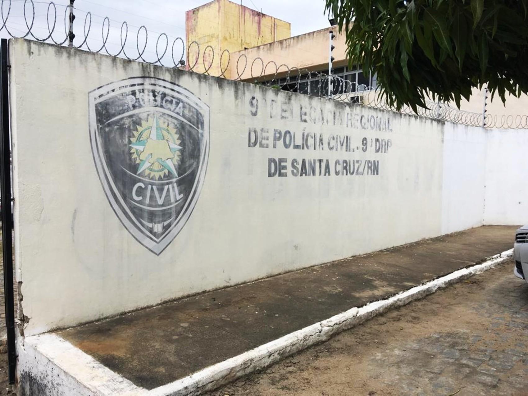 Polícia Civil prende homem e apreende dois adolescentes suspeitos de matar menino de 12 anos no RN