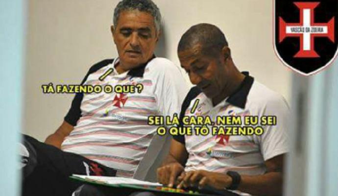 Cristóvão Borges é alvo de zoação na internet (Foto: Reprodução)