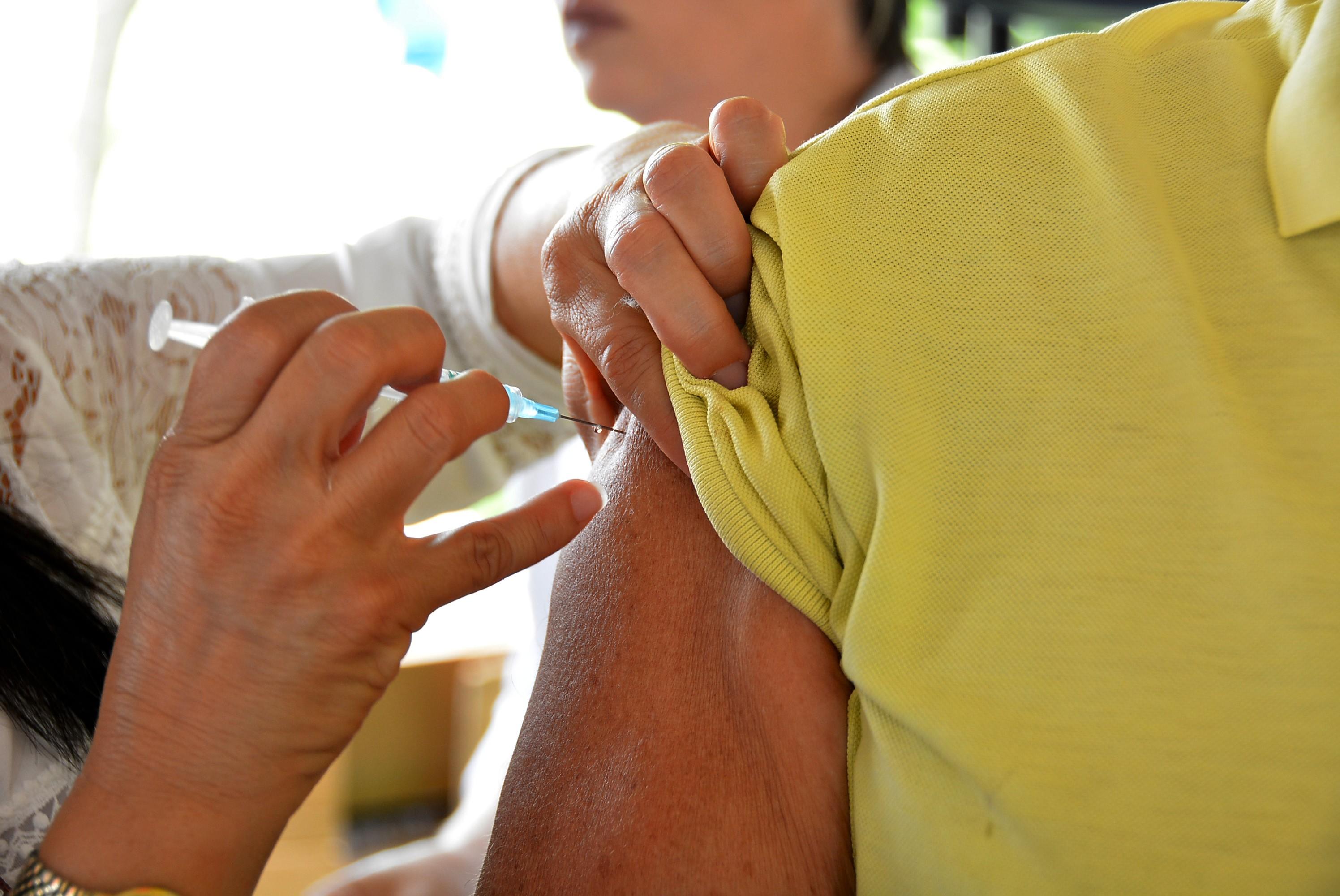 MPF e MPPB já receberam 107 denúncias de 'fura-fila' na vacinação contra Covid-19 na Paraíba