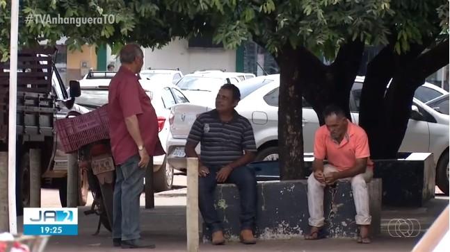 Assassinato de três pessoas em fazenda deixa moradores de cidade pequena assustados - Notícias - Plantão Diário
