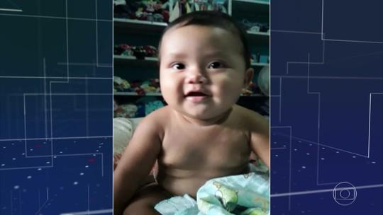 'Não sabia que estava afastado', diz mulher atendida por médico que teria receitado superdosagem para bebê no AM