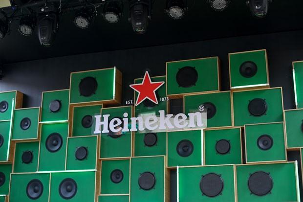 Restaurante Meats e Baron Truck Bar criam cardápio especial para o Heineken Block (Foto: Divulgação)