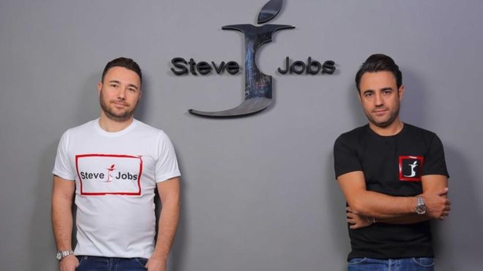 Irmãos venceram batalha contra Apple em primeira instância na Itália (Foto: Arquivo Pessoal)