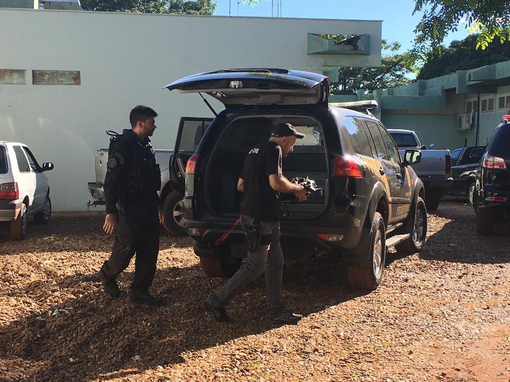 Foragido de grupo criminoso que matava por dívida de drogas é preso após denúncia em MS, diz polícia