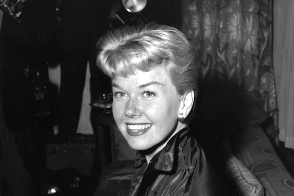 A atriz Doris Day (Foto: Getty Images)