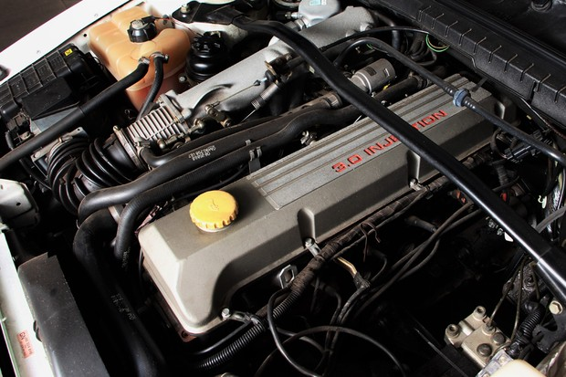 Motor 3.0 alemão tem bons números de potência e de torque (Foto: André Jacquillat/Divulgação)
