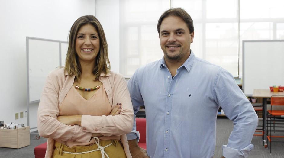 Blog de amigos vira empresa de inovação e fatura R$ 9 milhões