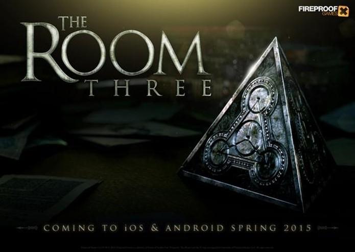 The Room 3 chega em 2015 e promete responder todas as suas dúvidas sobre a história (Foto: Divulgação)