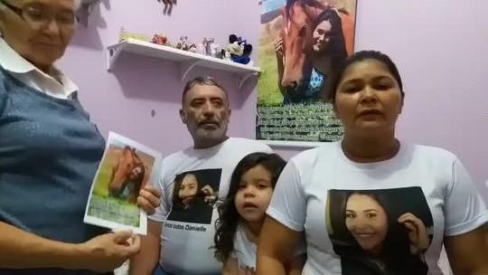Suspeito de matar universitária em  sítio no Ceará invadiu casa para pedir comida nesta terça; jovem sofreu estupro, diz Perícia
