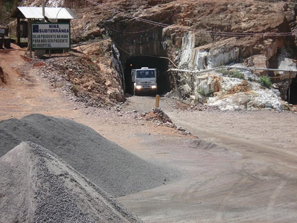 palitogoldmine1 - Semas suspende licença de mineradora em Itaituba no Pará