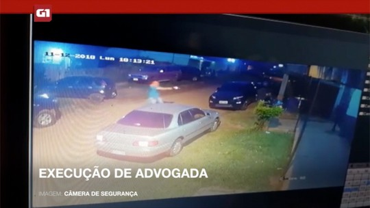 Advogada de Jarvis Pavão executada no Paraguai era sócia do advogado de Marcelo Piloto, diz Ministério Público