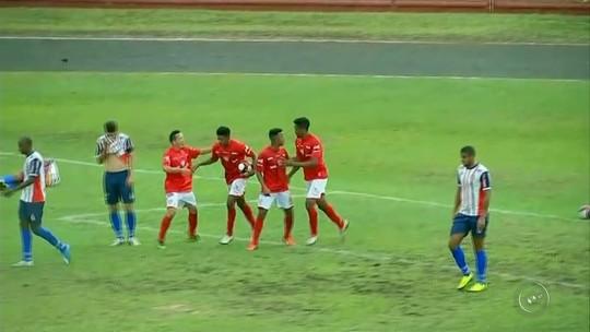 De virada, Noroeste bate Penapolense e vence a primeira na Copa Paulista