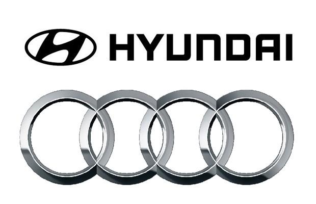 Audi e Hyundai fecham parceria por célula de combustível (Foto: Divulgação)