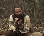 Marco Ricca como Mão de Luva | Reprodução