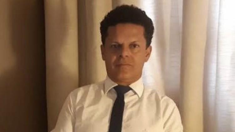 O advogado Ariovaldo Moreira, que defende um dos alvos da Operação Spoofing