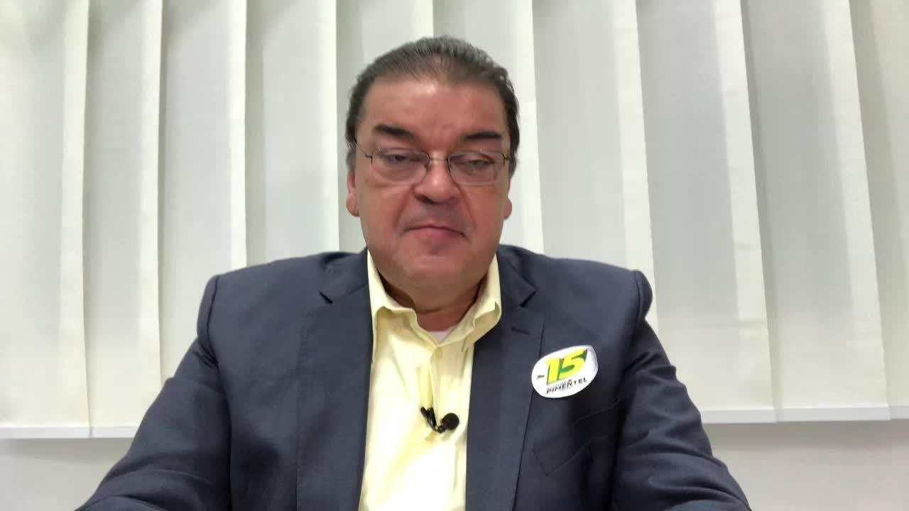 Confira propostas do candidato Williames Pimentel para o saneamento básico de Porto Velho