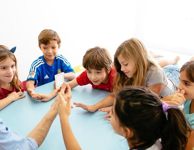 6 dicas para ajudar seu filho a perder o medo de