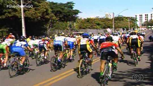 GloboEsporte.com transmite Desafio Internacional de Ciclismo em Goiânia no próximo domingo