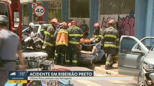 VÍDEOS: Reveja o Bom Dia Cidade Ribeirão Preto desta segunda-feira