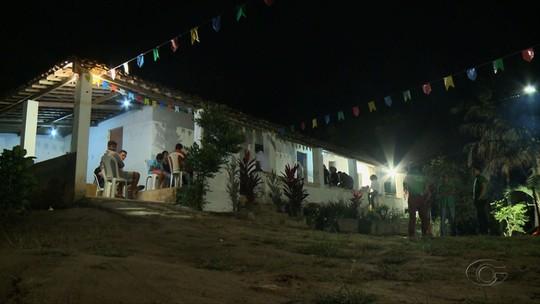 Família alagoana reza há mais de 100 anos terço para celebrar santo junino