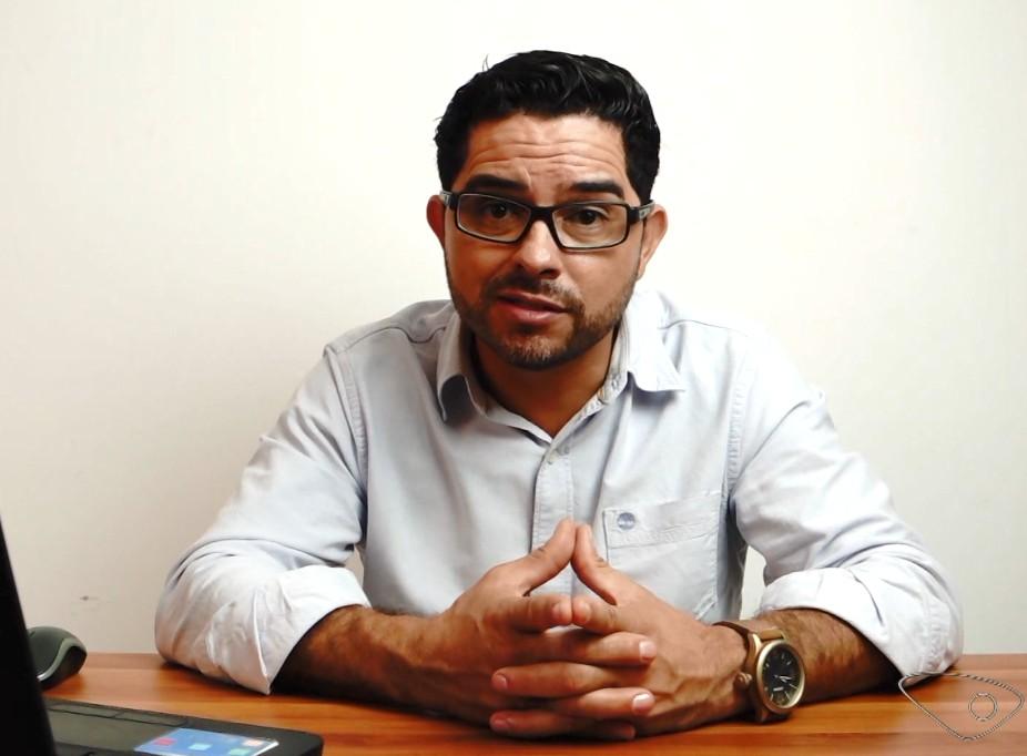 PCdoB oficializa candidatura de Eben de Moraes à Prefeitura da Serra