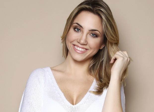 Carolina Lopez (Foto: Marcio Amaral)