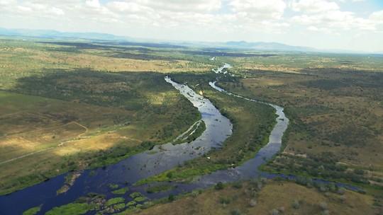 Saiba mais sobre o rio Paraguaçu, que é genuinamente baiano e corta boa parte do estado