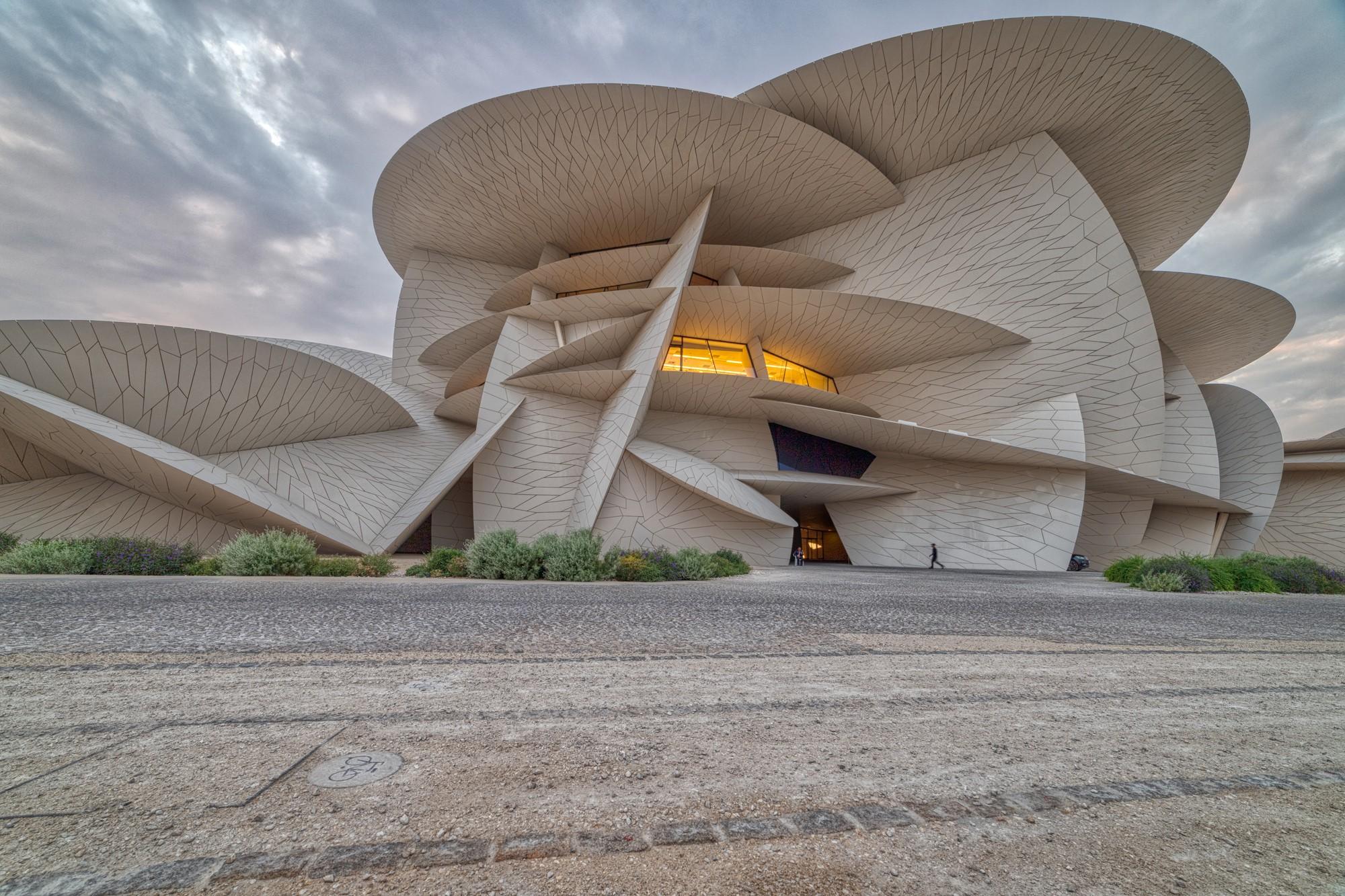 13 prédios que redefiniram a arquitetura e o design na última década (Foto: Iain Masterton/Getty Images)