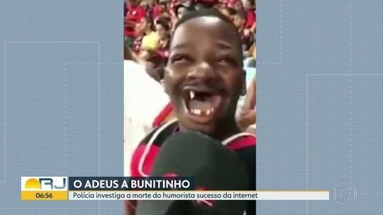 Corpos do comediante 'Bunitinho' e empresários são velados no Rio