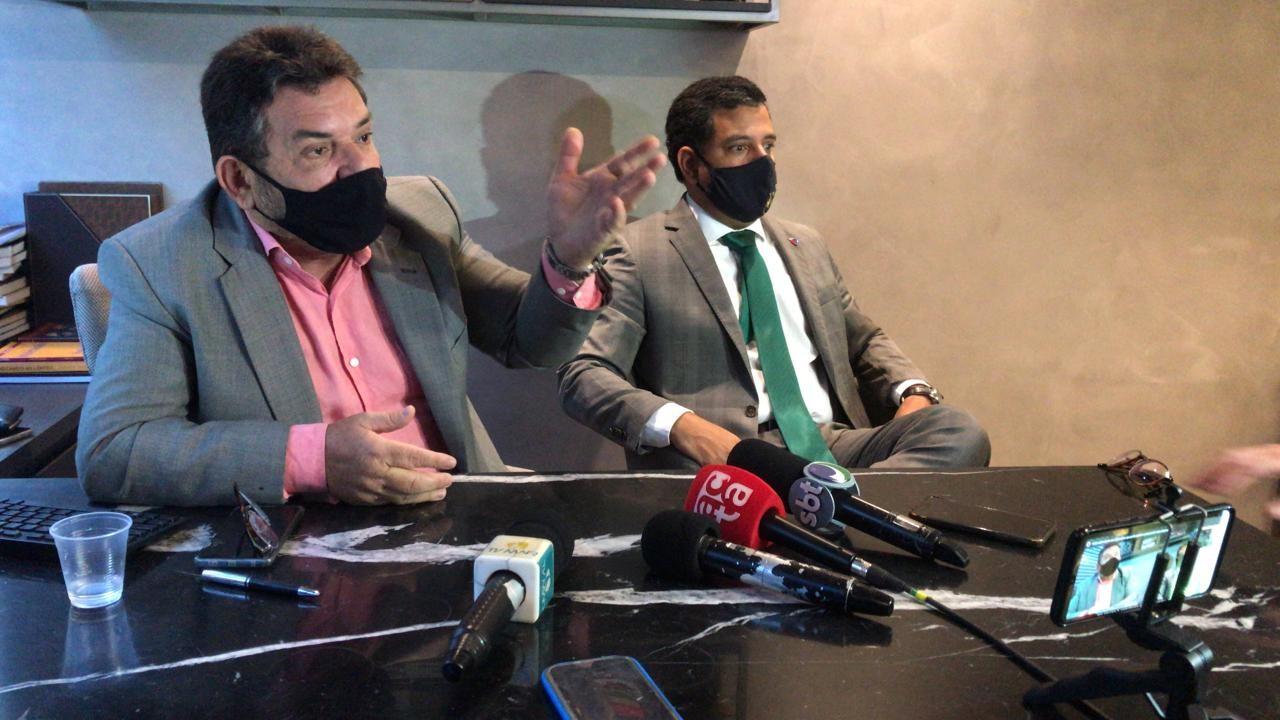 'Não estou surpreso', afirma juiz aposentado Marcelo Tadeu sobre indiciamento do delegado-geral da Polícia Civil de AL